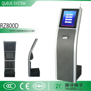15.1inch Self-Service Kiosk