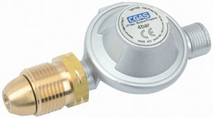 LPG Euro High Pressure Gas Regulator (H30G07B4) pictures & photos