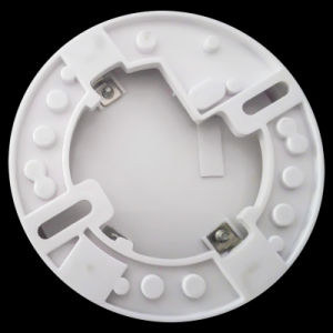 Unaddressable Photoelectric Smoke Detector for Fire Alarm (ES-5010OSD) pictures & photos