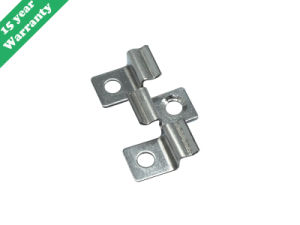 Ss Clip for Thickness 25mm Grinwood WPC Decking pictures & photos