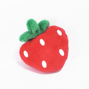 150cm Lovely Unique Fashionable Plush Cartoon Strawberry (RT-020) pictures & photos