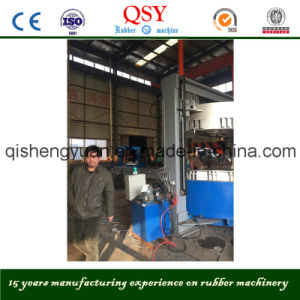 Vertical Adjustable Die Vulcanizer Fro Hot Truck Tyre Retreading pictures & photos