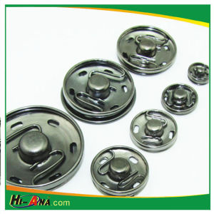 Metal Button Studs for Garment pictures & photos