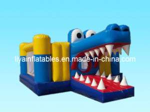 Inflatable Bouncer (LY04140)