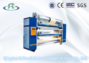 Carton Gluing Machine for 3/5 Ply Corrugated Paperboard Plant pictures & photos