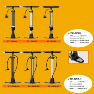 Bike Pump, Bicycle Pump for Sale Tim-Zf005 pictures & photos