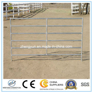 Metal Livestock Farm Fence/Fence Panel pictures & photos