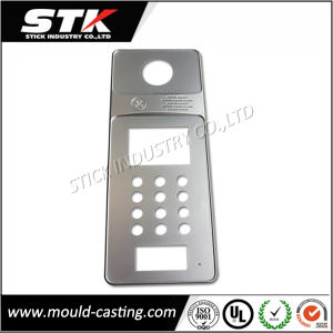 OEM Precision Zinc Die Casting and CNC Machining Products pictures & photos