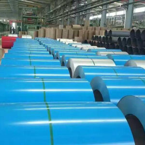 Building Material Roofing Sheet PPGI Prepainted Steel Galvanized Steel Coil pictures & photos