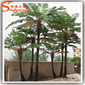 Wholesale Suppliers Atificial Fern Palm Tree Costume for Sale pictures & photos