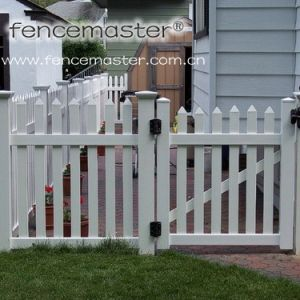 Picket Fencing with Best Quality pictures & photos