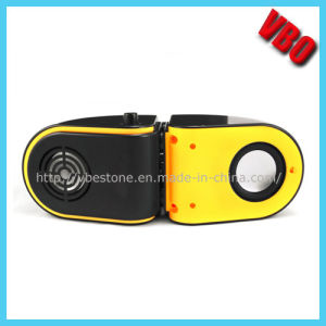 Fashionable Multimedia Speaker, Mini MP3 Speaker (SP-600) pictures & photos