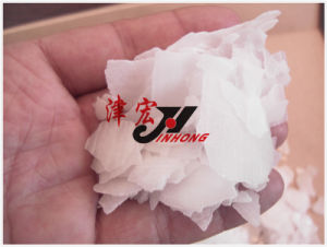Inorganic Salts Caustic Soda Flakes 99% pictures & photos
