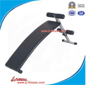 Sit-up Bench Body Exercise Equipment (LJ-9619)