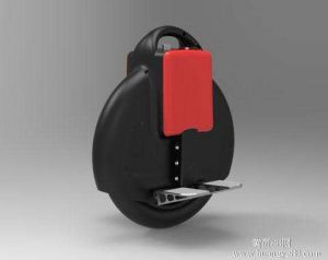 China Scooter One Wheel Waterproof Electric Unicycle pictures & photos