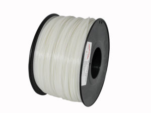 Nylon 1.75mm White 3D Printing Filament pictures & photos