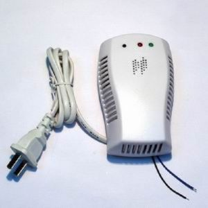 High Quality Wired Gas Detector with LED Indicator (Es-6003gd) pictures & photos