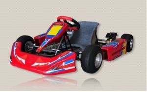CE Approved F1 Go Karting Racing Go Karting Suppliers (GK90-R1)