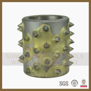 4t Diamond Bush Hammer for Granite Grinding pictures & photos