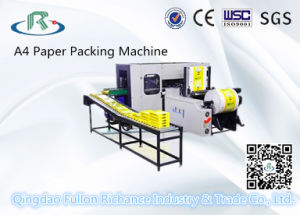 Chm-A4a/B A4 Paper Packing Machine (Cutting and Stacking) pictures & photos