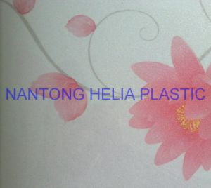 PVC Printing Flexible Plastic Film for Decoration Flooring etc (HL039-2) pictures & photos