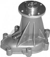 Shell of Casting Engine Water Pump pictures & photos