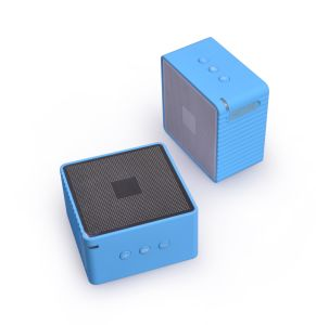Duo Rechargeable Mini Bluetooth Speaker Set pictures & photos