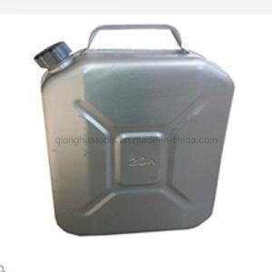 Aluminum Oil Drum 20L, Water Tank