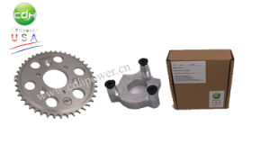CNC Mount and Sprocket for Sales pictures & photos