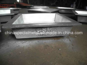 Iron Castings, Aluminum Ingot Mold