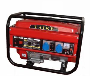 2.5kw Gasoline Generator (TK2500) pictures & photos