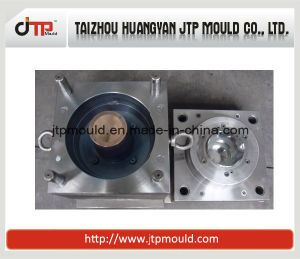 Professional Supplier of 5L Plastic Paint Bucket Mould pictures & photos