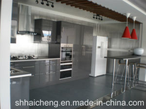 Kitchen Container/Container Kitchen/Container Dining (shs-fp-kitchen&dining010) pictures & photos
