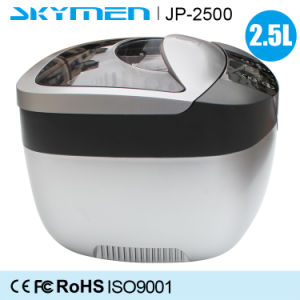 Digital Timer Heater DVD Vinyl Records Ultrasonic Cleaner Jp2500 pictures & photos