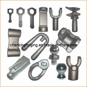 Forging Metal Building Parts pictures & photos