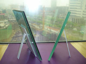 Building Clear Float Laminated Glass pictures & photos