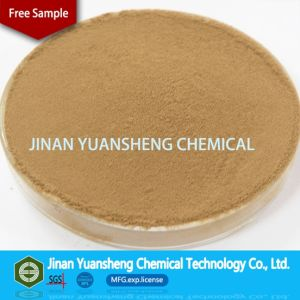 Leather Tanning Auxiliary Additive Calcium Lignosulfonate pictures & photos