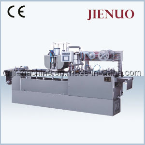 Jienuo Automatic Medicine Blister Packing Machine/Sealing Machine (DPB-140) pictures & photos