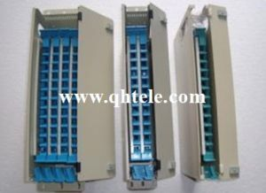 "19"" Optic Distribution Patch Panel pictures & photos"