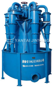 Mining Machine Ore Dressing Classification Hydrocyclone Equipment pictures & photos