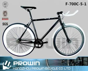 700c Single Speed Fixed Gear Bike (F-700C-5-1)