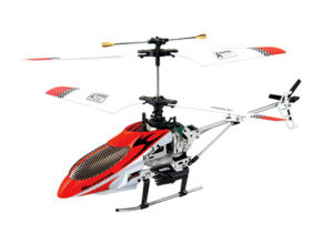 RC Toy: R/C Pegasus Helicopter (4CH, 2.4G, 68785)