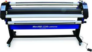 (MF1700-M1+) Full Auto 1.63m Heat Assist Cold Laminator pictures & photos