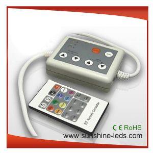20-Key RF/RGB LED Controller (SU-CON-RF20B-3CH-1LV) pictures & photos