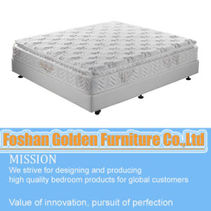 Good for Health King Mattress 8307# pictures & photos
