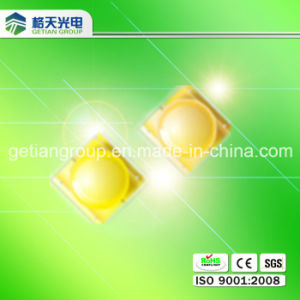 High Lumen High Brightness 3535 White 1W Flip Chip LED pictures & photos