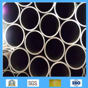 Cold Rolled/Rolling Seamless Cylinder Pipe/Tube pictures & photos