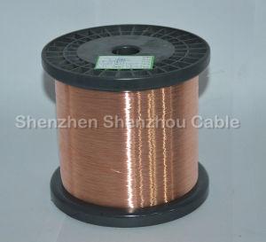 Bare Type CCA Alloy Wire CCAM Wire 0.1mm