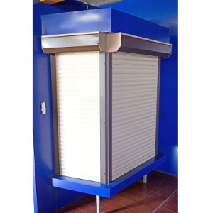Roller/Rolling Shutter (45mm) pictures & photos