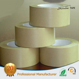 Wholesale and Cheap Kraft Paper Tape for Carton Sealing pictures & photos